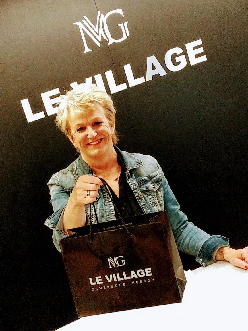 Marion Le village